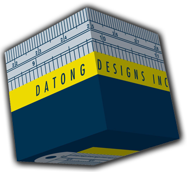 3D Cude Datong Designs Inc.